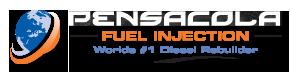 pensacola Diesel Logo