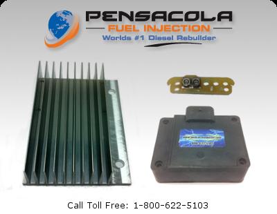2005 No PMD 94-01 GM Chevy 6.5L Diesel PMD//FSD Cooler Heat Sync