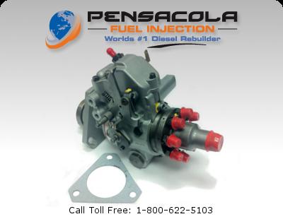 82-90 GM 6 2L Reman DB2 Fuel Injection Pump