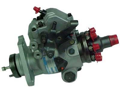 92 00 GM 65L Diesel DB2 Fuel Injection Pump
