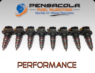 04-05 International DT466 G2 9 Reman Injector – Pensacola Fuel Injection