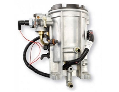 Fuel Filter Hausing 91 Ford 7 3deasel | Wiring Diagram on