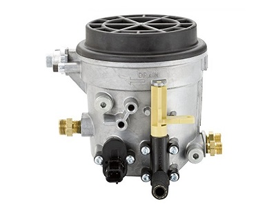 98-03 7.3L Ford Powerstroke OEM Fuel Filter Housing Assembly - Pensacola  Fuel Injection | 2002 F250 Fuel Filter |  | Pensacola Fuel Injection