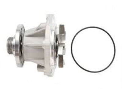 11-16 6.7L Ford Powerstroke Motorcraft New Primary Water Pump 3401
