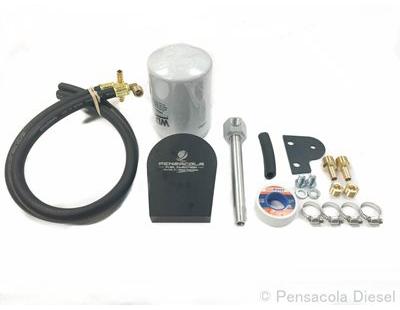 11-15 6 7L OEM Motorcraft Vacuum Pump – Pensacola Fuel Injection