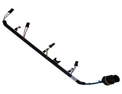 3387-OE 08-10 6.4L Ford Powerstroke OEM Motorcraft Right Side Injector Harness