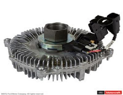 11 15 6 7l Ford Powerstroke Oem Fan Clutch Pensacola Fuel Injection