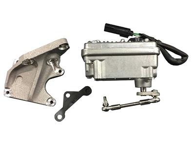 08-10 6 4L OEM Turbo Actuator – Pensacola Fuel Injection