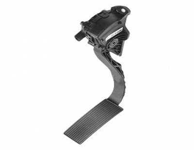 06-07 6 6L LBZ Accelerator Pedal Assembly with Position Sensor
