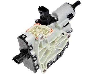12-16 6 6L LML Chevrolet GMC Duramax DEF Pump