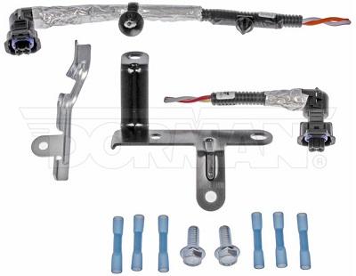 04.5-05 6.6L LLY Duramax Injector Harness Repair Kit – Pensacola on 02 duramax wheels, 02 duramax fuel lines, 02 duramax turbo, 02 duramax map sensor, 02 duramax fuel filter, 02 duramax exhaust,