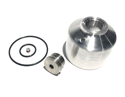 Fuel Filter Delete Kit For 2001-2016 6.6L Duramax LB7 LLY LBZ LMM LML